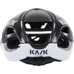 Kask Protone Fietshelm, black/white